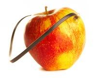 соединенное яблоко Стоковая Фотография RF