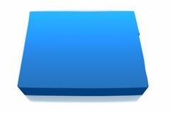 соединенные положения плана карты colorado Стоковая Фотография RF