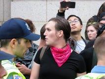 Соедините правого сторонника Стоковая Фотография RF