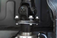 Соединять assy карданного вала Стоковая Фотография