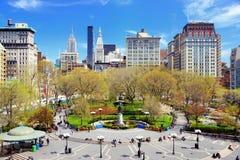 Соединение квадратный Нью-Йорк Стоковая Фотография RF