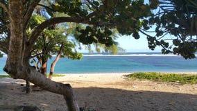 соединение острова r Стоковая Фотография