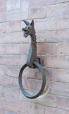 Соединение для лошадей Стоковые Изображения