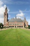 соединенный мир дворца наций Стоковое фото RF