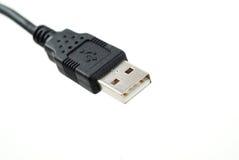 Соединитель USB Стоковое фото RF