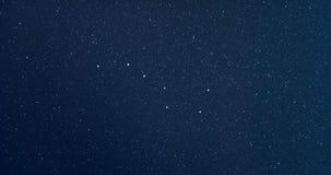 Созвездие главных Ursa или Большой Медведицы или большего медведя стоковые изображения
