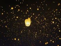 Созвездие мечт Стоковое Изображение RF
