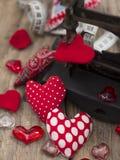 Создайте вашу влюбленность вашими, стоковые изображения rf