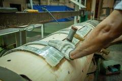 Создайте роторную плиту блока Стоковые Фотографии RF