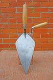соколки bricklaying Стоковые Изображения RF