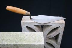 соколок блока Стоковая Фотография RF