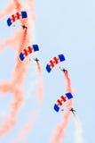 Соколы RAF Стоковые Изображения RF