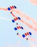 Соколы RAF Стоковые Фотографии RF