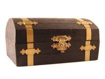сокровище коробки Стоковая Фотография RF