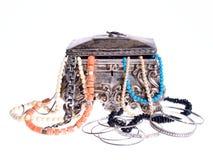 сокровище ларца Стоковая Фотография RF