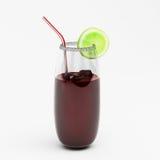 сок вкусный Стоковое Изображение RF