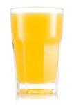 сок в стекле Стоковая Фотография