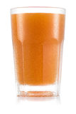 сок в стекле Стоковая Фотография RF