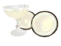 сок кокоса Стоковое фото RF