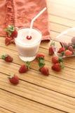 сок свежих фруктов Стоковые Изображения