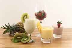 сок свежих фруктов Стоковая Фотография RF