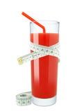 Сок томата Стоковая Фотография RF