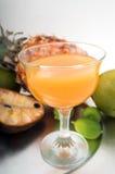 сок тропический Стоковая Фотография RF