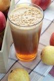 сок яблока и груши Стоковое фото RF