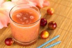 Сок ягоды Camu Camu Стоковое Изображение RF