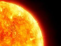 солнечная система солнца бесплатная иллюстрация
