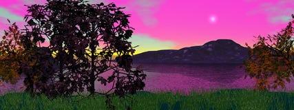 солнечность доброго утра Стоковая Фотография RF