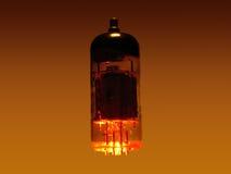 солнечность катодного луча Стоковое Фото
