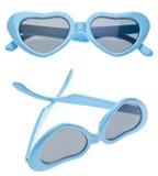солнечные очки лета размера ребенка Стоковые Фото