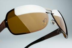 солнечные очки ультрамодные Стоковая Фотография RF