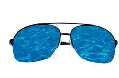 солнечные очки Стоковая Фотография