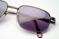 солнечные очки Стоковое фото RF