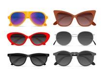 Солнцезащитные очки бесплатная иллюстрация