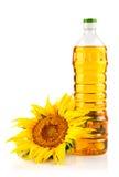 солнцецвет масла цветка Стоковые Изображения RF