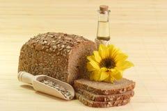 солнцецвет продуктов Стоковое Фото