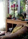 солнце комнаты Стоковые Изображения RF