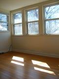 солнце комнаты Стоковая Фотография