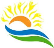 солнце логоса бесплатная иллюстрация