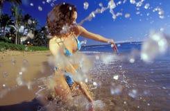 солнце потехи Стоковое Изображение RF