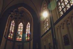Солнце Рэй стоковая фотография rf