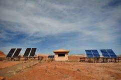 солнце энергии солнечное Стоковые Изображения RF
