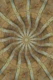 солнце 2 бочонков Стоковое Изображение RF