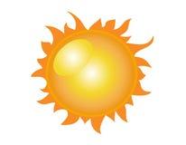 солнце Бесплатная Иллюстрация