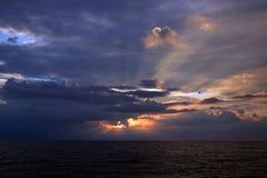 солнце 6 Стоковые Изображения RF