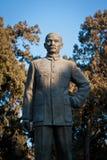солнце zhongshan статуи Стоковые Изображения