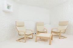 соль комнаты Стоковые Изображения RF